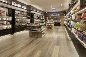 hotel chocolate manchester havwoods wood flooring