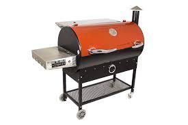 Barbeque Grills Amazon Com Rec Tec Wood Pellet Grill Featuring Smart Grill