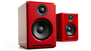 best home theater system uk audioengine a2 review compact punchy affordable expert reviews