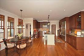 Best Laminate Wood Flooring Kitchen Wood Floors Captainwalt Com