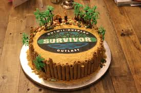 amazing birthday cakes my friend made me the most amazing birthday cake survivor
