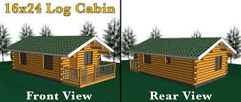 16x20 log cabin meadowlark log homes 16x24 log cabin meadowlark log homes