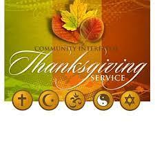 interfaith thanksgiving service kingstonpresbyterian org