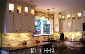 Kitchen Cabinets Lighting October 2017 U2013 Truequedigital Info