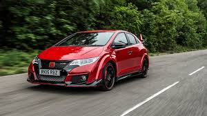honda civic type r 2015 review by car magazine
