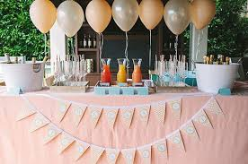 bridal shower planner bridal shower 101 tips for bridesmaids to throw a great