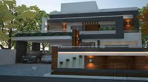 3d Home Design 7 Marla by 14 Marla House Plan Gharplanspk 7 Marla Pakistani Home Design Kunts