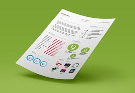 Resume Sample Word File by 10 Best Free Resume Cv Templates In Ai Indesign Word U0026 Psd Formats