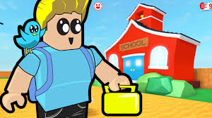 roblox meep city school update and furniture shopping gamer