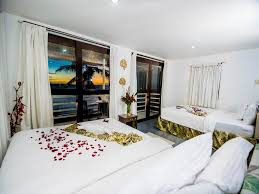 resort the beach house boracay philippines booking com