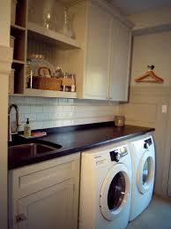 bathrooms cream laundry room cabinets design ideas modern care