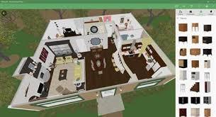 Home Interior Design Planner Planner 5d Home U0026 Interior Design For Windows 10 Free Download