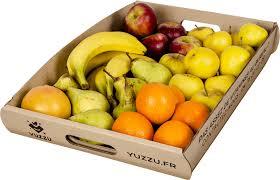 livraison de fruits au bureau yuzzu livraison de corbeilles de fruits frais et