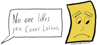 how to write a good cover letter for a job kopywriting kourse