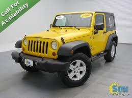 2009 jeep wrangler sport pre owned 2009 jeep wrangler x convertible chittenango pt52332