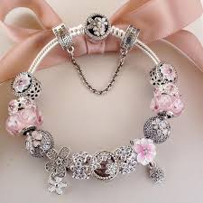 beads bracelet pandora images Pandora bracelet pinterest jpg