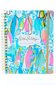 Lilly Pulitzer by Colorful Agenda Jumbo Agenda Lily Pulitzer Agenda 35 00