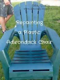 Yellow Plastic Adirondack Chair Plastic Adirondack Chairs Foter