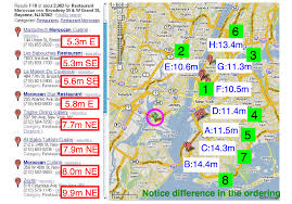 Google Maps Measure Distance Popular 300 List Google Maps Distance