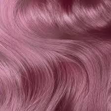 sext dusty rose vegan hair dye lime crime