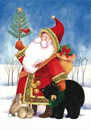 64 best santa images on pinterest animation merry christmas and