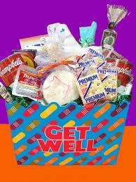soup gift baskets custom gift baskets chicken soup get well gift basket yo pop etc