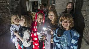 Fun Things To Do On Halloween Night Things To Do During October Half Term In London Visitlondon Com