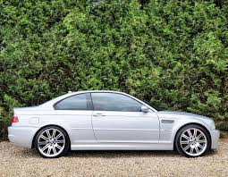 used 2003 bmw e46 m3 00 06 m3 for sale in berkshire pistonheads