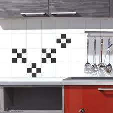 autocollant pour carrelage cuisine sticker carrelage cuisine