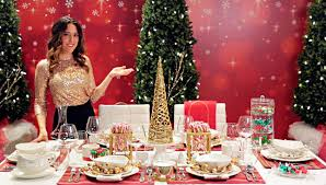 dinner host host a holiday dinner party video lc living