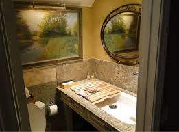 Guest Bathrooms Ideas by Guest Bathroom Decorating Ideas