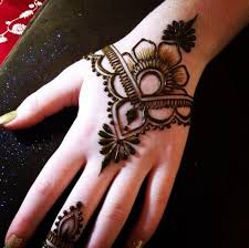 new simple mehndi design android apps on google play