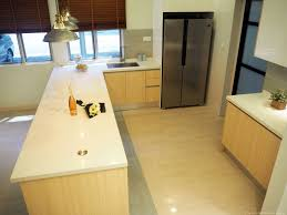 modern dry kitchen meridian interior design and kitchen design in kuala lumpur