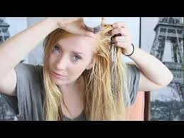 wavy hair after three months how to permanently straighten hair at home for up to 3 months by