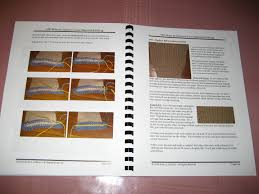 videos knitting machine lessons