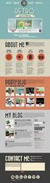 Online Resume Site by Best 25 Portfolio Website Ideas On Pinterest Ux Design