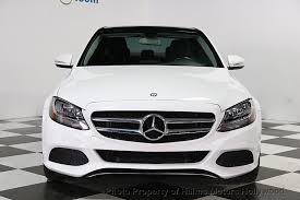 second mercedes c class 2015 used mercedes c class 4dr sedan c300 4matic at haims
