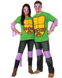 Leonardo Ninja Turtle Halloween Costume Ninja Turtles Pakken Tmnt Kostuums Funidelia