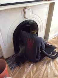 chimney and fireplace cleaning a u0026a chimney and fireplace