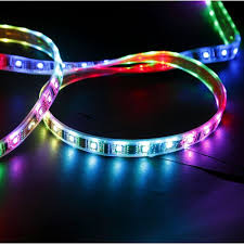 zone med pro rgb kit rgb colour changing linear led strip