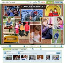 yearbook search online fundraising programs calabash pta website
