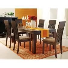Six Seater Dining Table And Chairs Six Seater Hormbean Dining Set At Offer Price In Nairobi Kenya