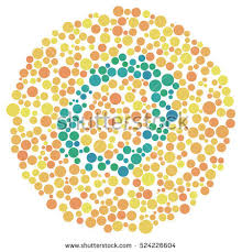 Tests For Color Blindness Color Blindness Stock Images Royalty Free Images U0026 Vectors