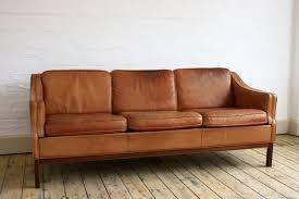 Nina Leather Sofa Impressive Tan Leather Sofa Late 50s Danish Rich Tan Leather Sofa