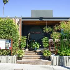 The Patio San Diego The Patio On Lamont Restaurant San Diego Ca Opentable