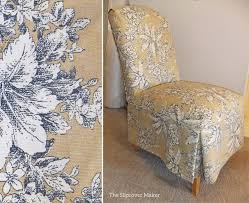 slipcovers for parson chairs pretty toile slipcovers for parson chairs the slipcover maker