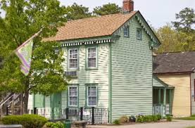 Johnson Mill Bed And Breakfast Colonial Inn At Smithville In Smithville New Jersey B U0026b Rental