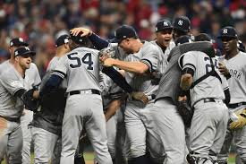 Yankees Prospect Showdown Aaron Judge Vs Gary Sanchez - yankees playoffs who was the team s most valuable player
