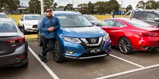 topgear malaysia this nissan navara nissan x trail review specification price caradvice