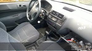 cars honda 2016 honda civic 1995 1 4 automatinė 2 3 d 2016 3 31 a2683 used car